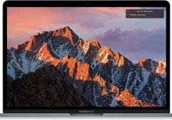 macOS High Sierra 10.13.1 güncellemesi çıktı
