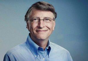 Bill Gates insanları uyardı