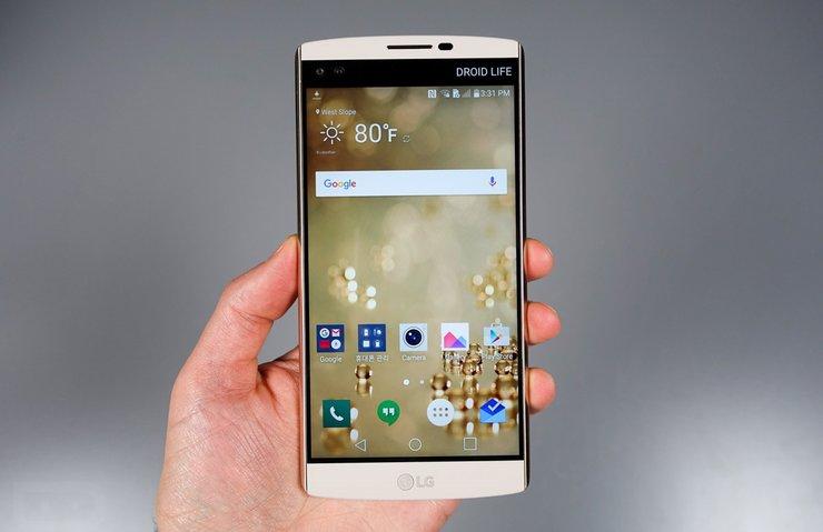 LG G6'DA SNAPDRAGON 835 YERİNE NEDEN SNAPDRAGON 821 VAR?