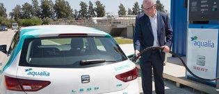 Devrim gibi teknoloji! Biyo otomobiller geliyor
