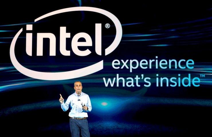 Intel'in CEO'su istifa etti
