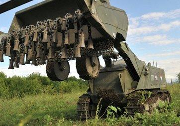Robotları askere alacaklar mı?