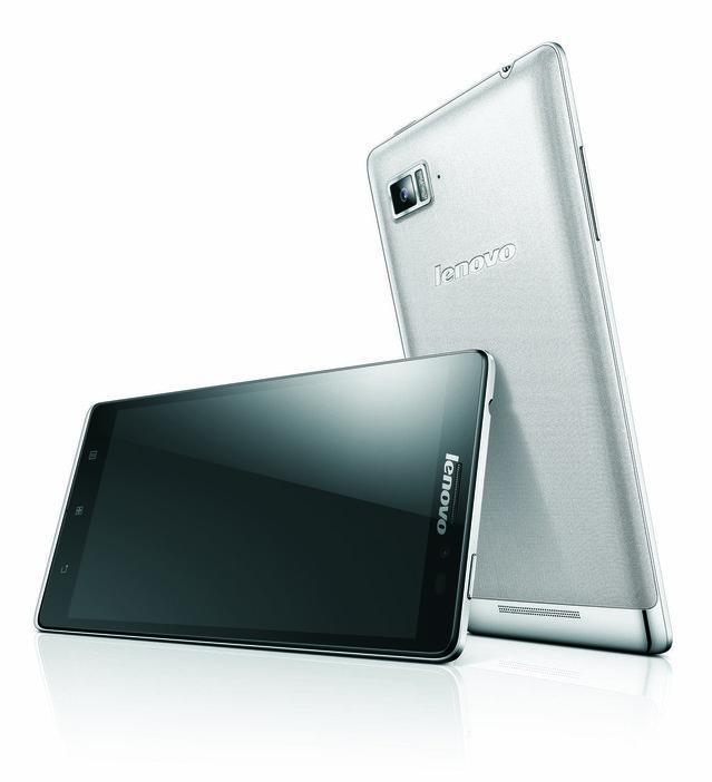 Lenovo Vibe Z resmiyet kazandı. Detaylar burada!