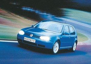 Volkswagen Golf'ü böyle yenilediler