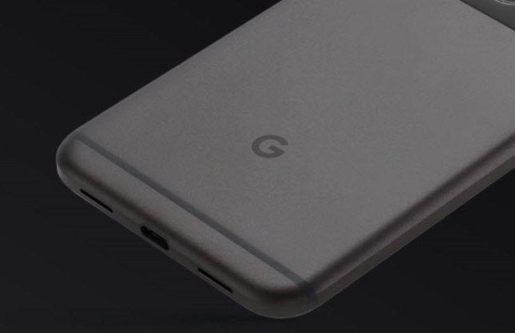 GOOGLE PİXEL XL 2'DE HTC U11'İN ÖZELLİĞİ VAR