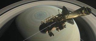 NASA, Cassini'nin 'büyük finalini' başlatıyor