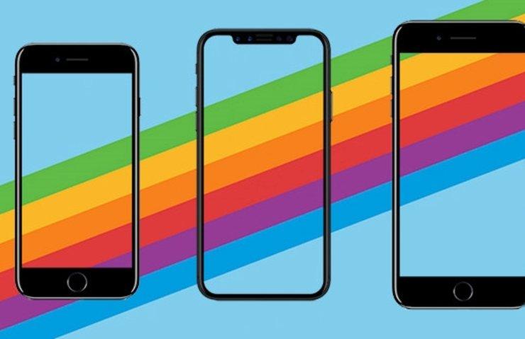 APPLE İPHONE X, İPHONE 8 VE İPHONE 8 PLUS KARŞI KARŞIYA: FARKLARI NELER?