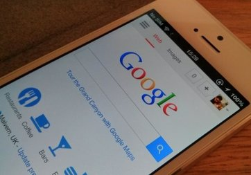 Google'dan, iOS'ta varsayılan arama motoru olarak kalmak için 3 milyar $!