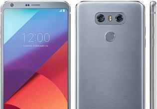 LG G6 için 5 şık kılıf!