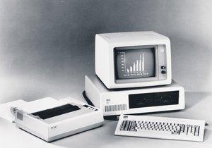 Eski bilgisayar parçalarından bakın ne yaptı
