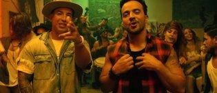 Despacito, 7 ayda YouTube'da 3 milyarı aştı! En çok izlenen oldu