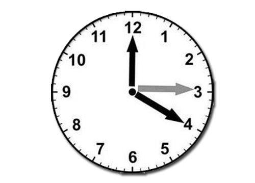 Yaz saati uygulaması çözümü