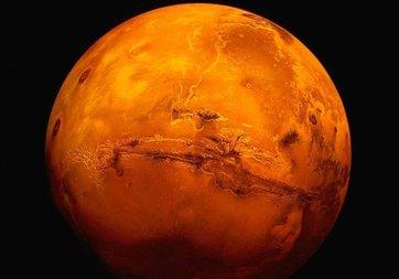 Mars'ın gizemi bir türlü bitmiyor!