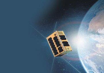 İlk milli mikro uydu 2019'da gökyüzünde olacak