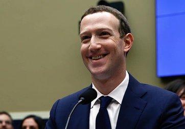 Mark Zuckerberg bir günde servetine servet kattı