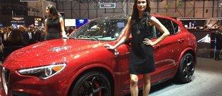 Alfa Romeo'nun SUV'si Türkiye yolunda. İşte geliş tarihi
