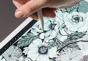 Apple Pencil'ı iPhone'la da şarj edebilirsiniz