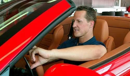 Schumacher ile ilgili acı gerçek sonunda ortaya çıktı