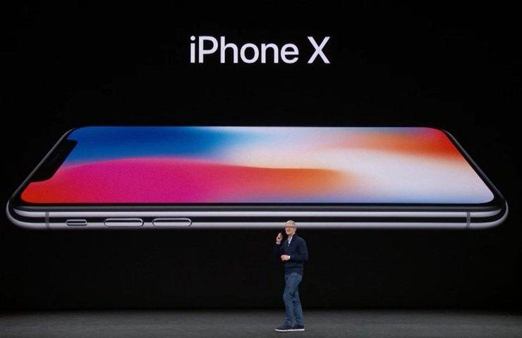 APPLE İPHONE X FİYATI VE ÇIKIŞ TARİHİ