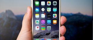 iOS 10'da telefonu donduran ilginç bir güvenlik açığı keşfedildi!