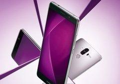 Huawei Mate 9 yüksek satış başarısı sağladı