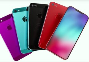 Apple'ın yeni iPhone'larına ait fotoğraflar ortaya çıktı