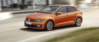 Yeni Volkswagen Polo tanıtıldı, işte özellikleri!