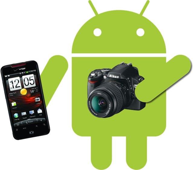 Android'te ekran görüntüsü alma