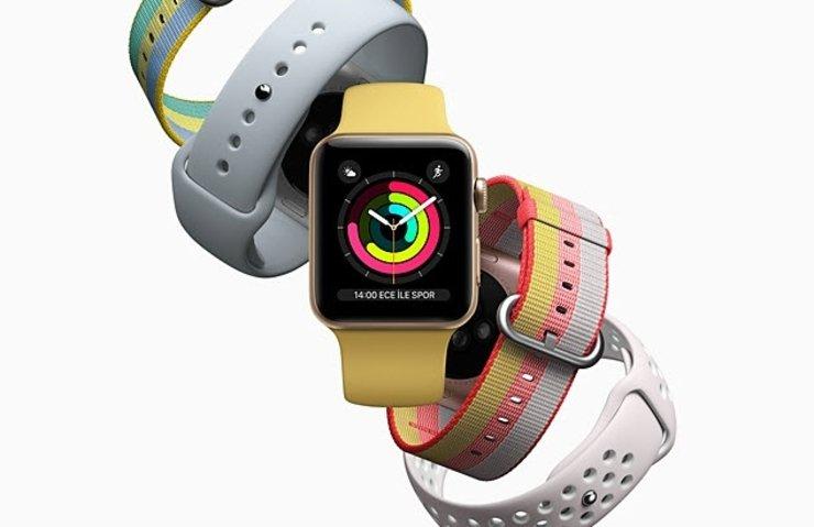 Apple Watch Jailbreak'i ortaya çıktı