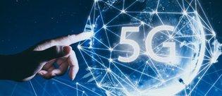 2019 model 5G telefonlar yolda