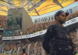 PES 2019'da Fenerbahçe sürprizi