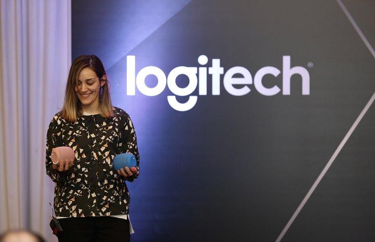 Logitech ailesi genişliyor