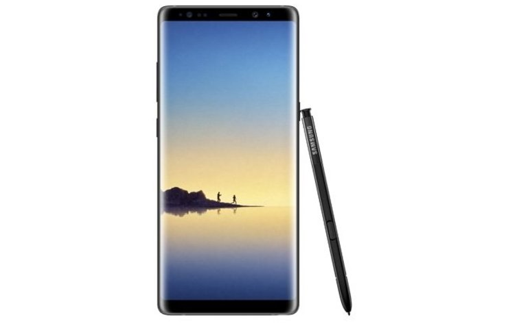 GALAXY NOTE 8 SATIN ALIR MISINIZ?