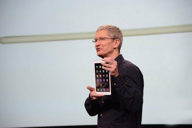 iPad Air 2 hakkında her şey