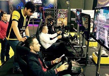 Games Week İstanbul başladı