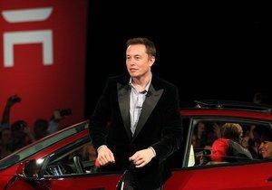 Elon Musk'ın gizemli tüneli ilk kez görüntülendi