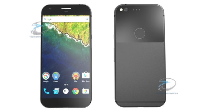 Tüm ihtişamıyla HTC Nexus karşınızda!