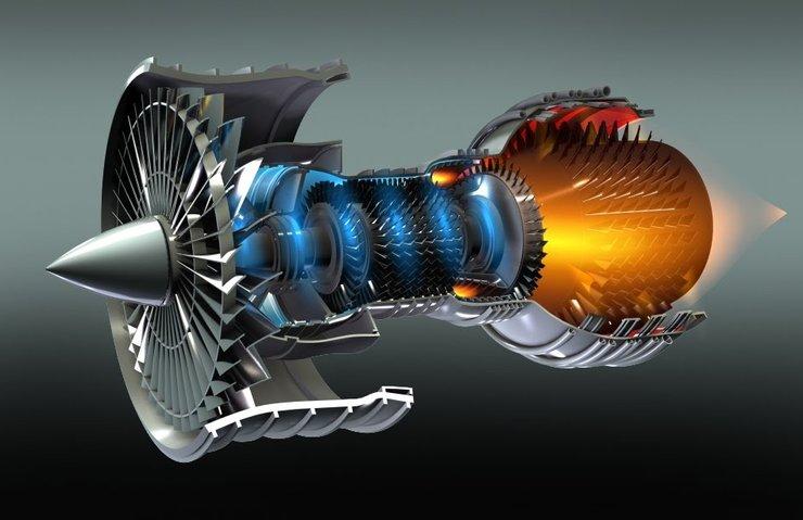 Jet Motoru Nedir ve Nasıl Çalışır?