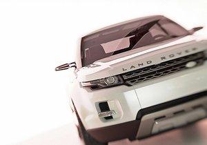 Land Rover'ın telefonu ortaya çıktı