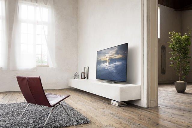Sony BRAVIA 4K HDR TV'ler Türkiye'de