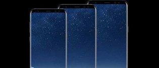 Samsung Galaxy S8 Mini gelecek mi?