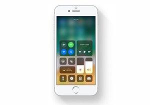 iOS 11 tüm duvar kağıtları burada!