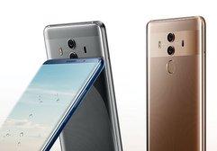 Diğer telefonlarda bulunan özellik Huawei Mate 10'da yok!