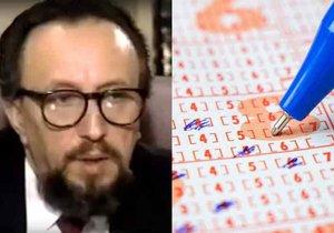 Büyük ikramiyeyi tam 14 kez tutturan matematikçi sırrını açıkladı