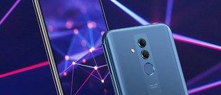 Huawei Mate 20 lite Türkiye'de! İşte fiyatı