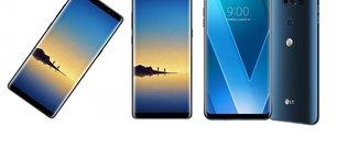 Piyasadaki en iyi Android telefonlar