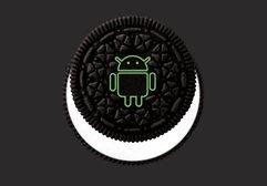 Android 8.0 Oreo indirilebilir durumda