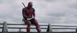 Deadpool 2'nin set fotoğrafları geldi!