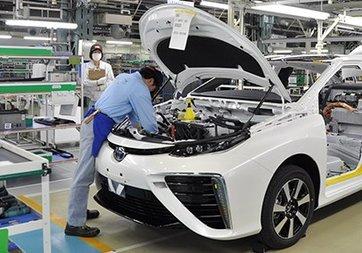 Toyota, İtalya'da dizel araç satmayacağını açıkladı