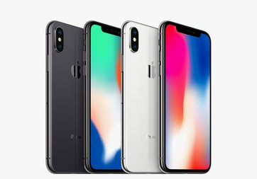 Consumer Reports'a göre iPhone X, Galaxy S8 ve iPhone 8'den daha kötü